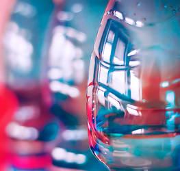 looking glass by myuneko626