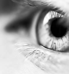The Eye by myuneko626