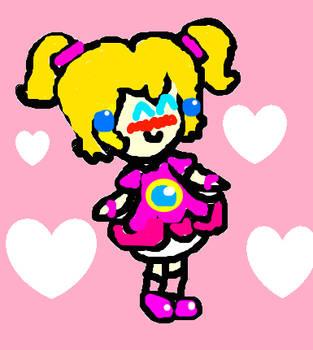 pigtail :D by mushroomgirl3
