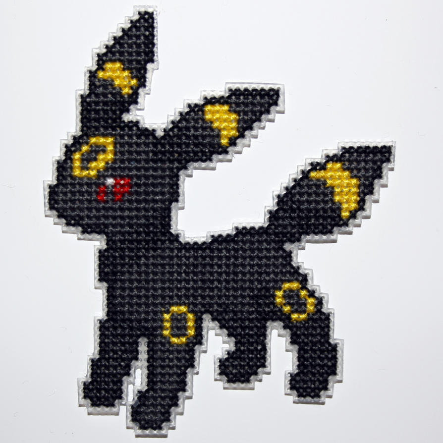 Umbreon by behindthesofa
