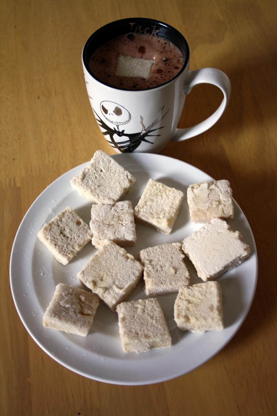 CAFETERÍA para todos Baileys_marshmallows_by_behindthesofa-d4i9f2m
