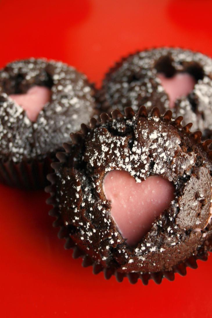 Cupcakes by behindthesofa