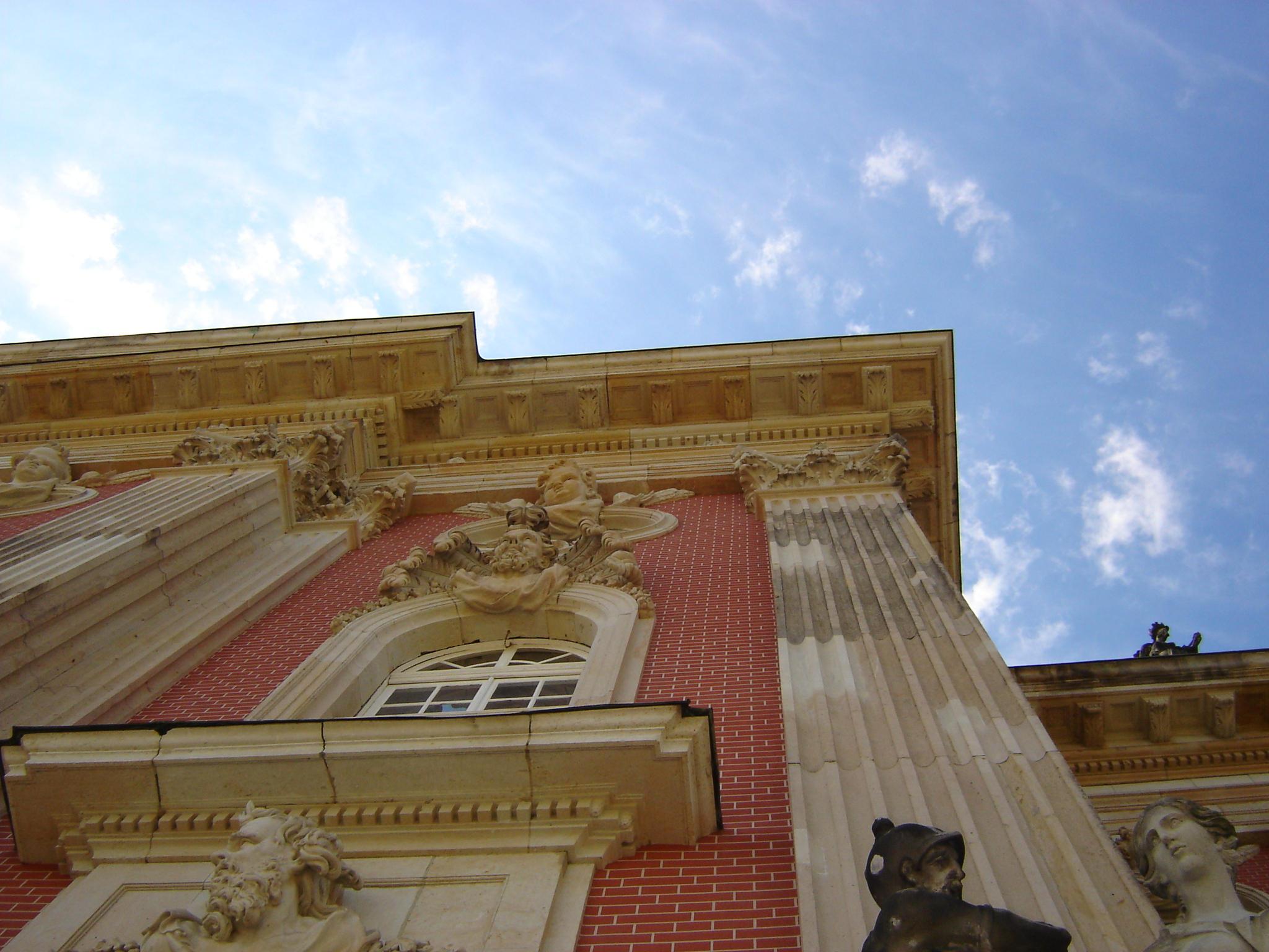 Look up by behindthesofa