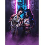 Banks x Bayley - Women's tag champs