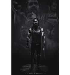 Seth Rollins - Winter Soldier