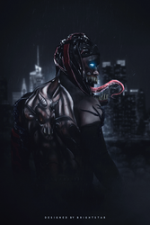 Finn Balor - Inner Demon