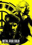 Peace Walker Poster 1