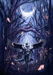 Luna, Princess of the Night