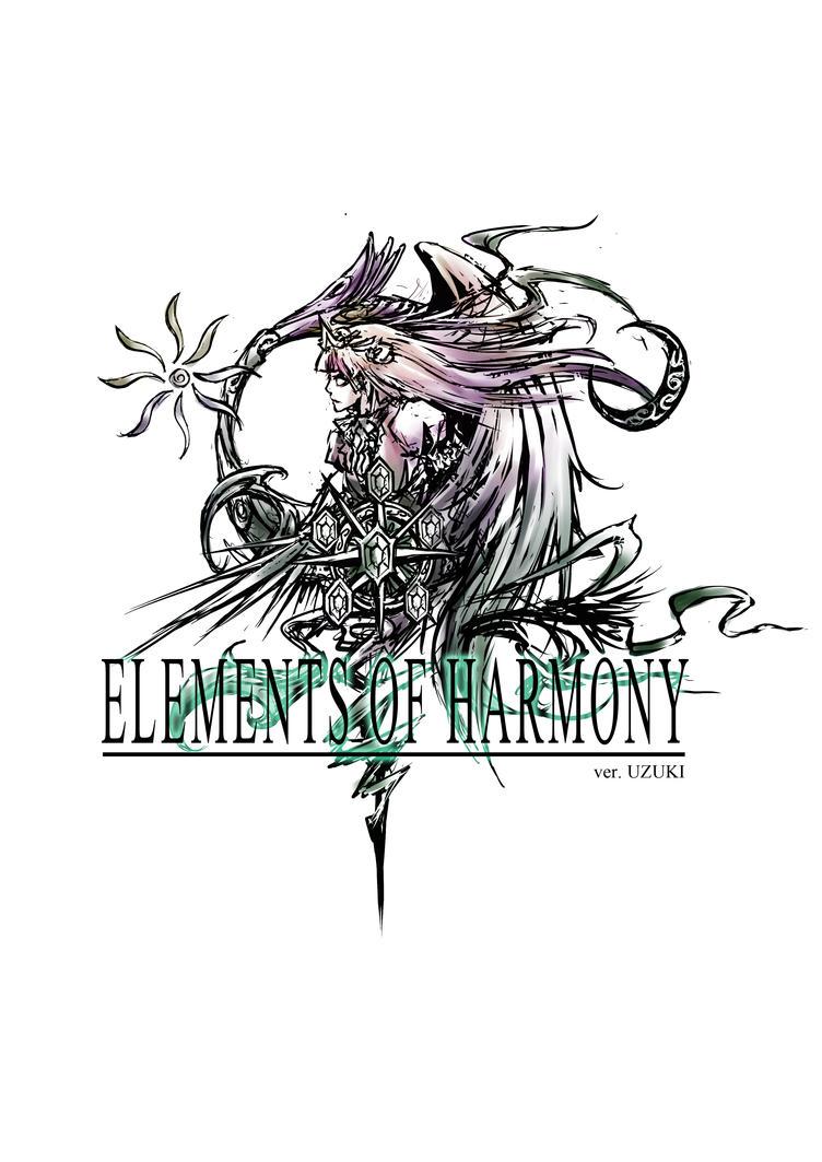 Elements Of Harmony by UzukiNoKaze