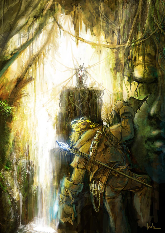 The Prodigal Explorer by UzukiNoKaze on DeviantArt