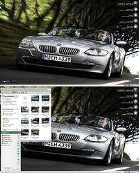 BMW Z4 Tribute by Nibbles79