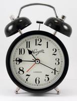 Alarm Clock Redux