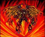 Megatron: Through the Flames