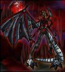 Venom Myotismon: Beast Within