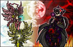 Digimon: Allied Antitheses