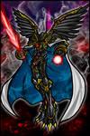Alphamon: The First Knight