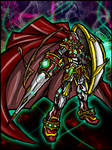 Dukemon: The Brave Knight