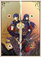 Fire Emblem: Generations by Kiarou
