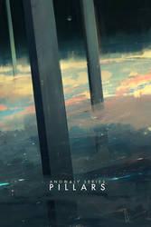 A N O M A L Y III Skypillars by amirzand