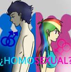 Homosexual?