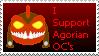 Agorian OC Support by Wolfzen
