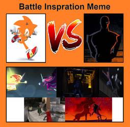 Antonio (Rizo2612 Studios) vs. Slade Inspiration by Rizo2612Studios