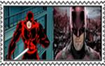 Rizo2612 Studios' Stamps: Daredevil