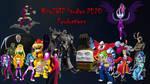 Rizo2612's Halloween 2020 Intro Announcement by Rizo2612Studios