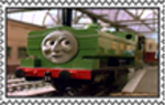 Rizo2612 Studios' Stamps: Duck by Rizo2612Studios