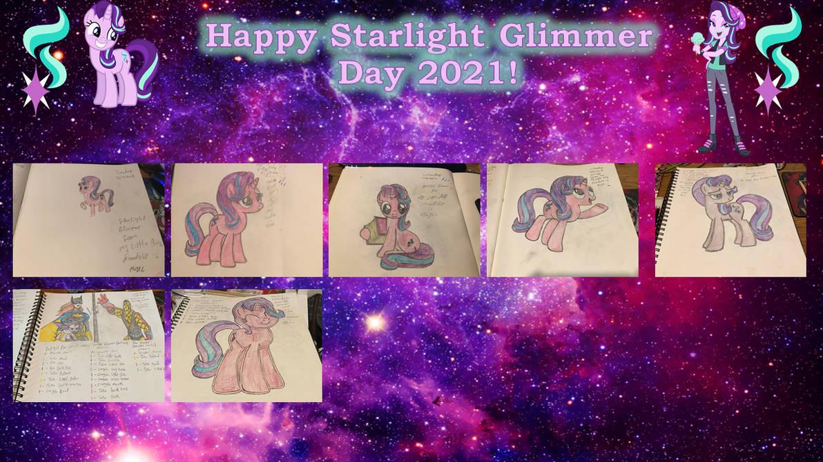 Happy Starlight Glimmer Day 2021!