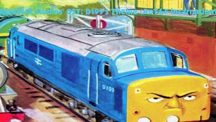 Rizo2612 Studios' OST: D199's Theme by Rizo2612Studios