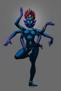 Kali Pleasure