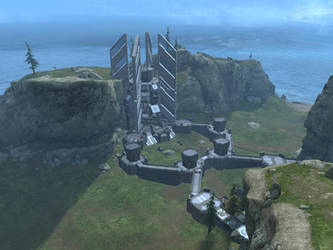 Halo Reach Forge Maps on Halo-Forge - DeviantArt