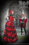 Madame and Grell