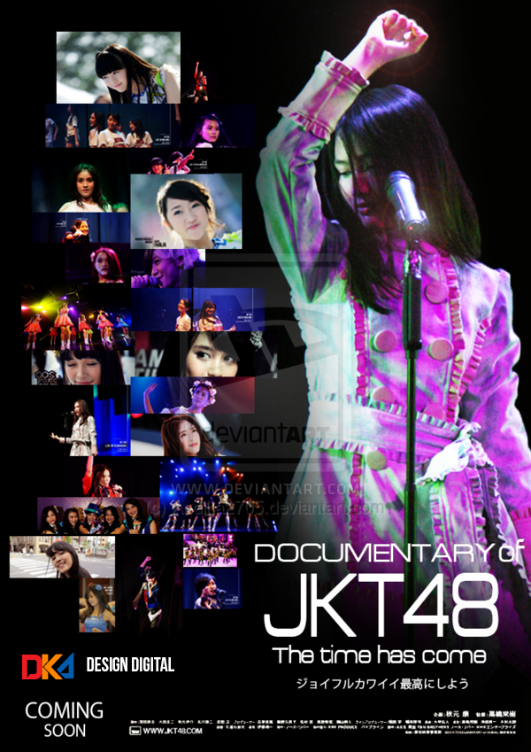 JKT48 Documentary by Andika2705