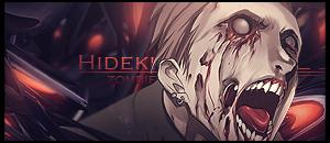 Hideki zombie by phideki