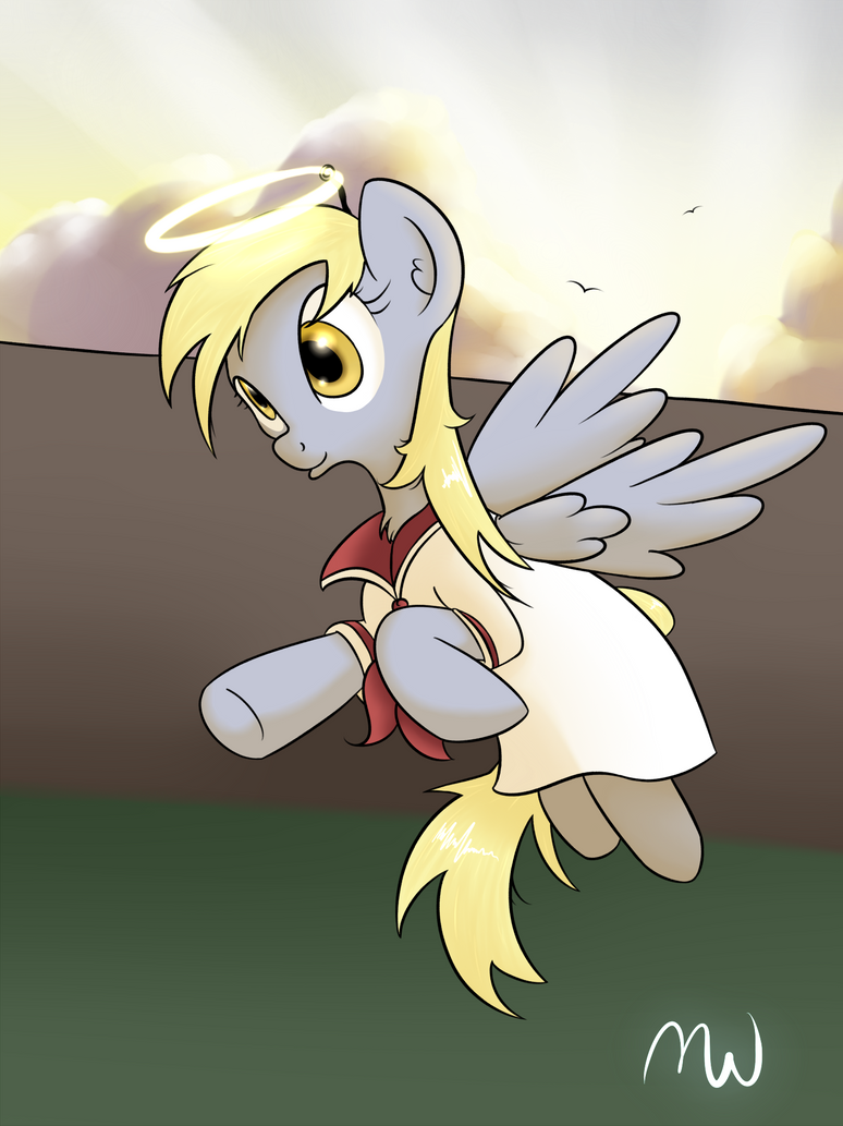 Grey Feathers by MalWinters
