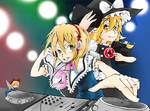 DJ Alice
