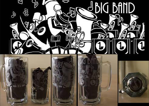 Big Band Big Mug