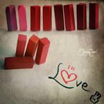 Love by azrinkami