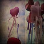 Endless Love by azrinkami
