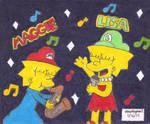 Little Singer Lisa