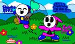 Little Shy Guy Adventures Promo