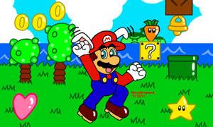 Super Mario Land 2: 6 Golden Coins by MarioSimpson1