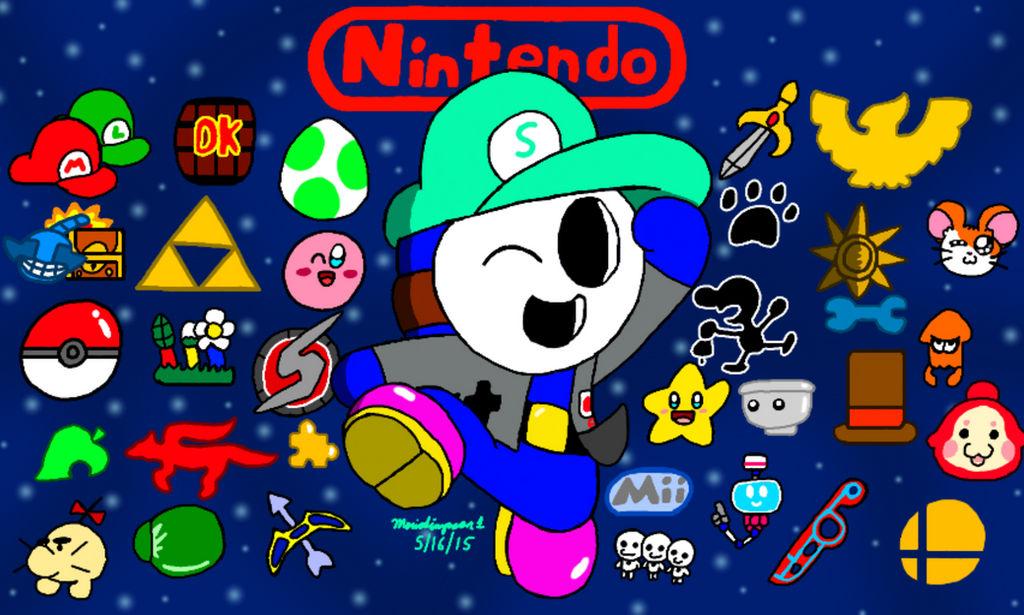 Slavko, The Nintendo Fan
