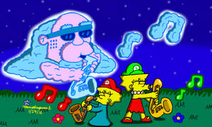 Night of the Jazz Legends