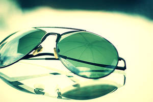 sun glass by toonkool