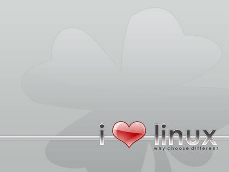 Linux Love