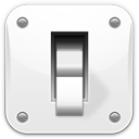 light switch by zmeden