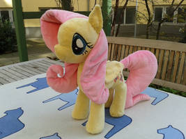 Give Away Price - Fluttershy by Miretz